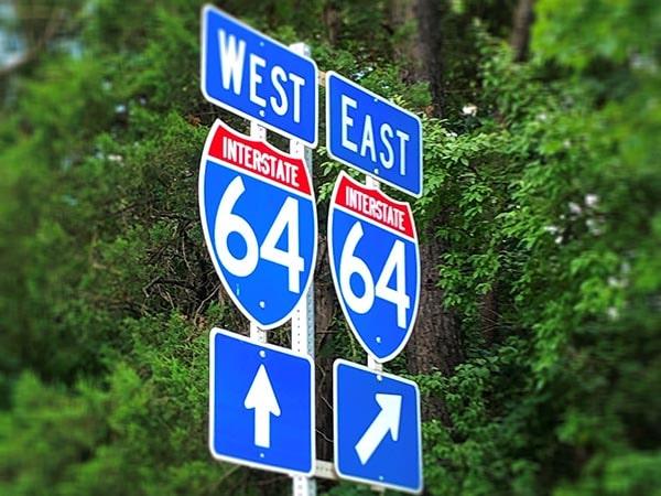 I64 Sign