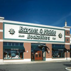 Barnes and Noble Bookseller