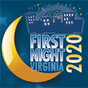 Charlottesville First Night Virginia